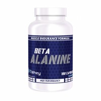Fitwhey Beta Alanine - 180caps
