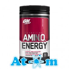 Амінокислоти Optimum Nutrition  Amino Energy  270 гр