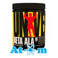 Universal Nutrition – Beta Ala 9 – 210 капс