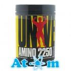 Universal Nutrition - Amino 2250 - 100 табл