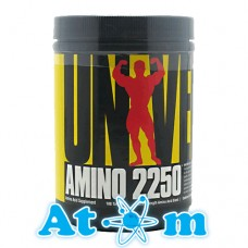 Амінокислоти Universal Nutrition  Amino 2250  180 табл