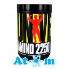 Universal Nutrition - Amino 2250 - 240 табл