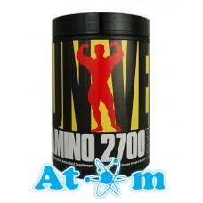 Амінокислоти Universal Nutrition  Amino 2700  350 табл