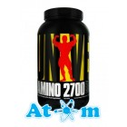 Universal Nutrition - Amino 2700 - 700 табл
