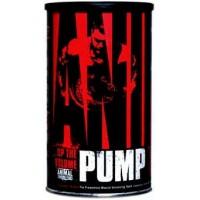Universal Nutrition - Animal Pump – 30 пак
