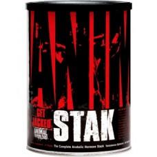 Бустер тестостерона Universal Nutrition Animal Stak 21 пак