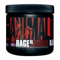 Universal Nutrition - Animal Rage XL - 151 гр