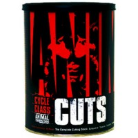 Universal Nutrition - Animal Cuts - 42 пак