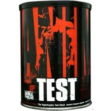 Бустер тестостерона Universal Nutrition Animal Test 21 пак