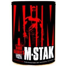Передтренувальний комплекс Universal Nutrition Animal М-Stak 21 пак
