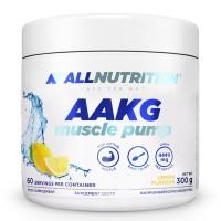 Allnutrition AAKG Muscle Pump - 300 г