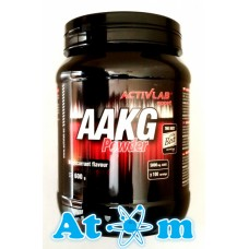 Аргінін ActivLab AAKG Powder 600 гр
