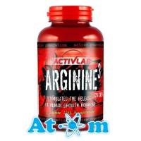 ActivLab – Arginine 3 – 128 капс