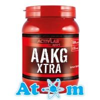 ActivLab – AAKG Xtra – 500 гр