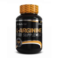 Biotech - Arginine - 90 капс