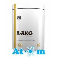 Fitness Authority – Performance A-AKG – 300 гр