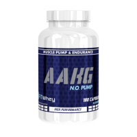 FITWHEY AAKG - 180 капс