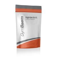 GymBeam L-Arginine - 250 г