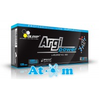 Olimp – Argi Power 1500 – 120 капс