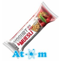 BioTech – Yogurt & Muesli – 32*30 гр