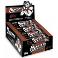 Strong Max - Monsters - 20шт*80g