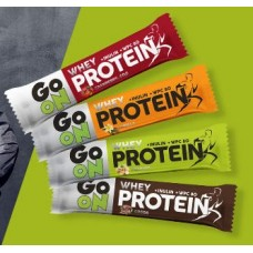 Протеїнові батончики GO ON - Protein Bar - 50 г