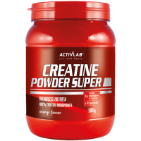 ActivLab - Creatine Powder - 500 г