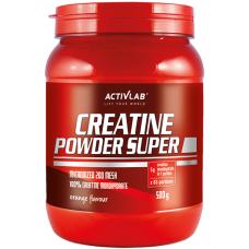 Креатин ActivLab Creatine Powder - 500 г