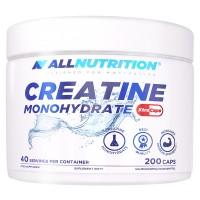 Allnutrition - Creatine Monohydrate Xtracaps - 200 капс