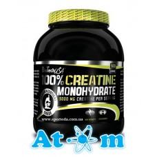 Креатин BioTech Creatine Monohydrate - 500 г