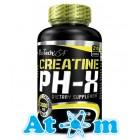 BioTech - Creatine pH-X - 210 капс