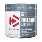 Dymatize - Creatine micronized -  500 г