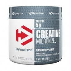 Креатин Dymatize Creatine micronized - 500 г