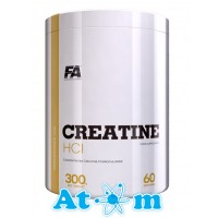 Fitness Authority – Performance Creatine HCL – 300 гр