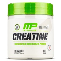 MusclePharm - Creatine Monohydrate - 300 г