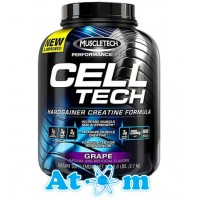 MuscleTech - Cell-Tech Performance Series - 2720 гр