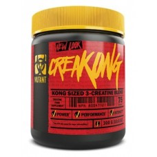 Креатин Mutant CreaKong – 300 г
