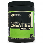 Optimum Nutrition - Creatine powder - 300 г