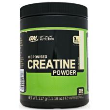 Креатин Optimum Nutrition Creatine powder - 300 г