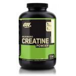 Optimum Nutrition - Creatine powder - 600 г