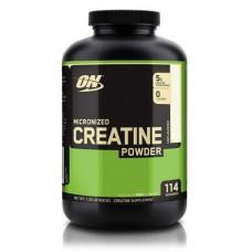 Креатин Optimum Nutrition Creatine powder - 600 г