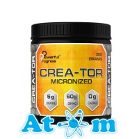 Powerful Progress - Crea-Tor Micronized - 300 г