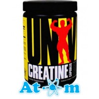 Universal Nutrition – Creatine Capsules – 100 капс