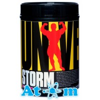 Universal Nutrition – Storm – 750 гр