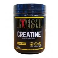 Universal Nutrition - Creatine Powder - 300 г