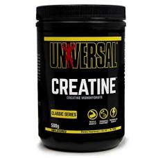 Креатин Universal Nutrition Creatine Powder - 500 г