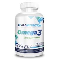 Allnutrition Omega 3 - 90 капс