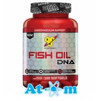 BSN – Fish Oil DNA – 100 капс
