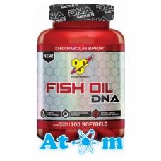 Риб'ячий жир BSN Fish Oil DNA 100 капс