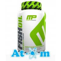 MusclePharm - Fish Oil - 90 капс